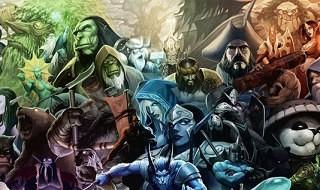 Novedades de Heroes of the Storm desde la Pax East 2014