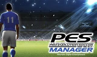 Anunciado PES Manager para iOS y Android