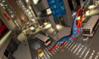 Publicadas las releases de The Amazing Spider-Man 2 para Xbox 360 y PS3