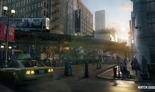La versión para PC de Watch Dogs potenciada con la tecnología de Nvidia