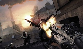 Otra media hora de juego de Wolfenstein: The New Order