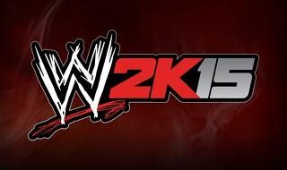 WWE 2K15 ya tiene fecha de lanzamiento