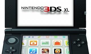 Nueva actualización del firmware de Nintendo 3DS (7.2.0-17)