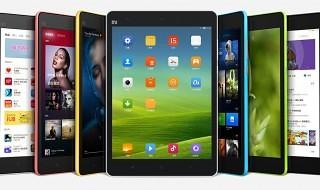 Xiaomi presenta Mi Pad y Mi TV 2