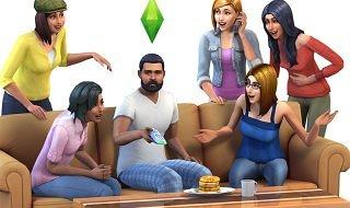 Como crear un sim en Los Sims 4