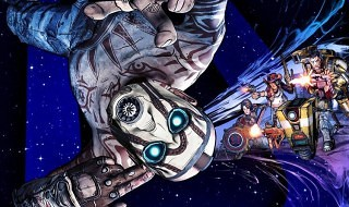 15 minutos de gameplay de Borderlands: The Pre-Squel