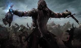 Las armas y runas de Middle-earth: Shadow of Mordor