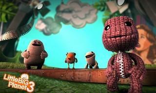 Anunciado LittleBigPlanet 3 para PS4
