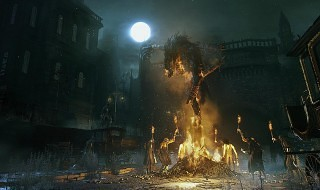 Bloodborne, lo nuevo de From Software