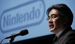 Satoru Iwata es reelegido como presidente de Nintendo