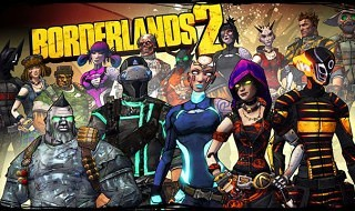 Actualización 1.04 para Borderlands 2 de PS Vita