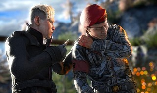 Los primeros 5 minutos de Far Cry 4