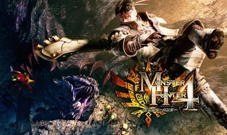 Trailer de Monster Hunter 4 Ultimate para el E3 2014