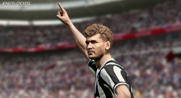 PES 2015 Pictures (2)