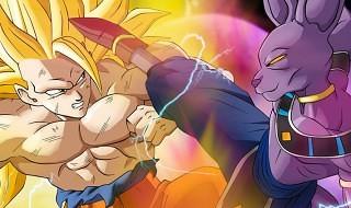 Dragon Ball Z: Battle of Gods se estrenará el 20 de junio en toda España