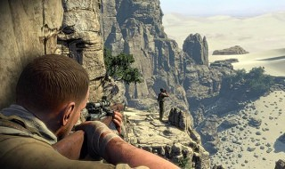 Las notas de Sniper Elite 3 en las reviews de la prensa especializada