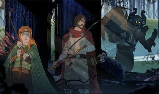 The Banner Saga ya está disponible en español, pronto llegará a iOS y Android