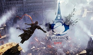 Primer gameplay de Assassin's Creed Unity