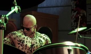 Gameplay de Devil's Third