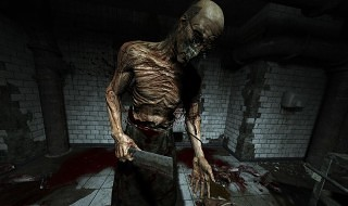 Outlast ya disponible para Xbox One