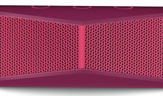 Nuevo X300 Mobile Wireless Stereo Speaker de Logitech