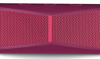 Nuevo X300 Mobile Wireless Stereo Speaker de Logitech