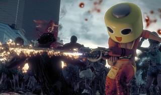Dead Rising 3 ya tiene fecha de lanzamiento en PC y nuevo gameplay