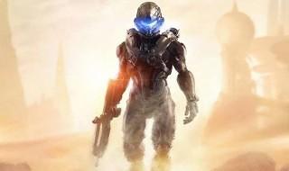 Habrá beta del multijugador de Halo 5: Guardians en Navidad