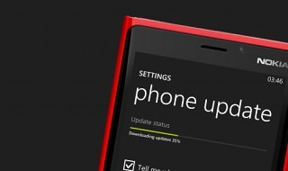 Tercera actualización para la Developer Preview de Windows Phone 8.1