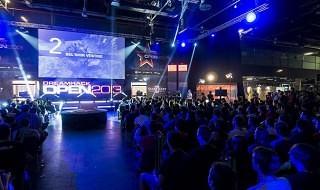 La Dreamhack Valencia 2014 se celebra este fin de semana