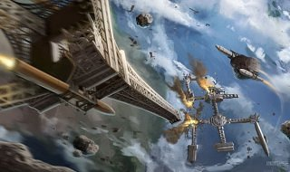 Habitat: A Thousand Generations in Orbit también llegará a PS4