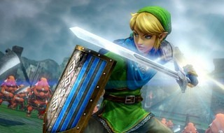 Nueva tanda de trailers de Hyrule Warriors