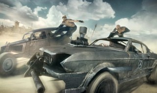 Primer trailer de Mad Max: Fury Road