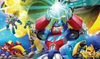 Angry Birds Transformers tiene nuevo trailer