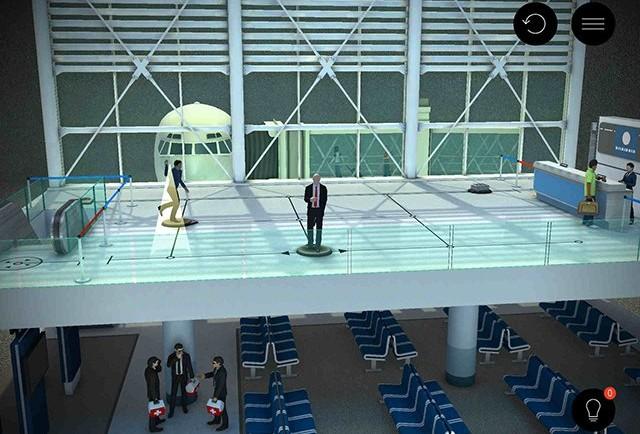 hitman_go_airport