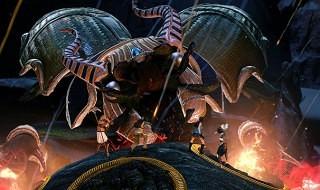 Lara Croft and the Temple of Osiris ya tiene fecha de lanzamiento