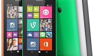 Anunciado el Lumia 530