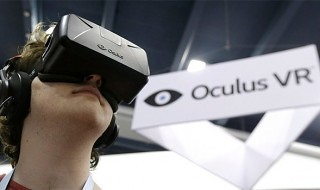 Oculus compra RakNet y anuncia la Oculus Connect