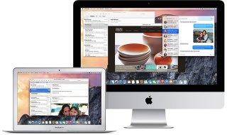 La beta pública de OS X Yosemite empieza mañana