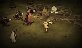 Don't Starve: Giant Edition llegará a PS Vita el 3 de septiembre