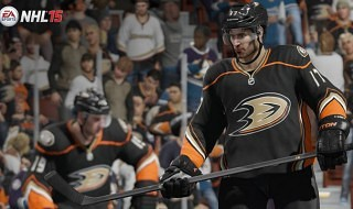 Gameplay de NHL 15