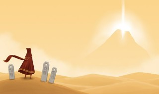 Journey y The Unfinished Swan confirman su llegada a PS4