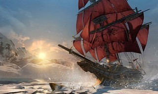 Assassin's Creed Rogue tendrá edición de coleccionista pero no multijugador