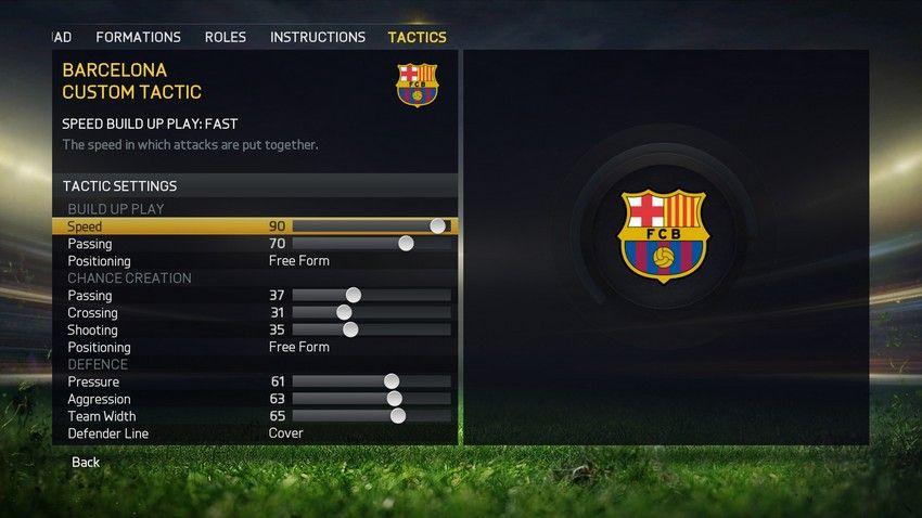 FIFA15_XboxOne_PS4_TeamManagement_Tactics_Custom