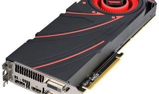 AMD anuncia la Radeon R9 285