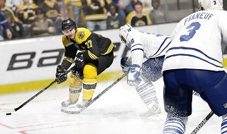 Gameplay trailer de NHL 15