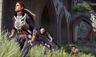 Dragon Age: Inquisition tendrá cooperativo para 4 jugadores