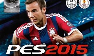 PES 2015 ya tiene fecha de lanzamiento de la demo y del juego final