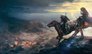El universo de The Witcher 3: Wild Hunt
