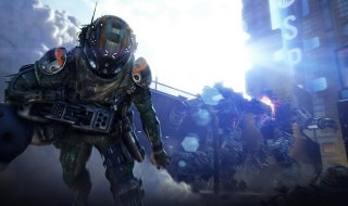 Detalles de la actualización 6 de Titanfall